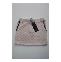 Open air skirt peach blush (4 pcs)