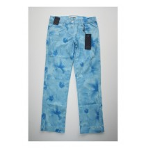 Deals - Rational pant light blue (4 pcs)