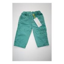Real baby boys pant pool blue 68 + 74 (2 pcs)