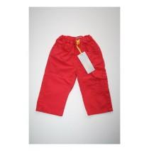 Real baby boys pant poppy red (4 pcs)