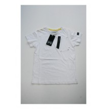 Deals - Global Mix t-shirt Combo 3 optical white (4 pcs)