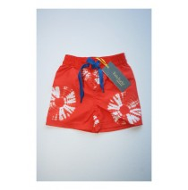 Baby boys swimwear combo 2 orange (4 pcs)