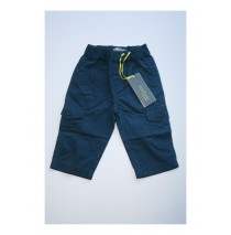 Deals - Deep Summer pant Combo 3 dress blues (4 pcs)