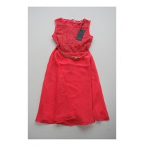 Deals - Soft Fiction dress Combo 2 paradise pink (4 pcs)