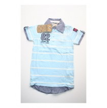 Rational shirt light blue (4 pcs)