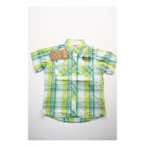 Creed shirt tender shoots (4 pcs)