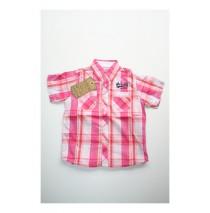 Creed blouse fuchsia purple (4 pcs)