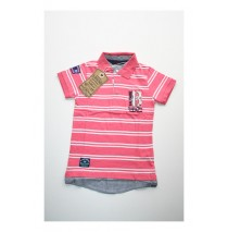 Creed polo calypso coral (4 pcs)