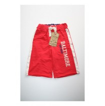 Creed bermuda poppy red (4 pcs)