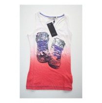 Creed singlet calypso coral (4 pcs)