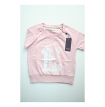 Rational sweatshirt chalk pink (4 pcs)