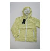 Deals - Soft Fiction jacket Combo 3 sunny lime (4 pcs)