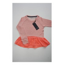 Deals - Soft Fiction sweatshirt Combo 3 fusion coral (4 pcs)