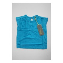 Global Mix t-shirt Combo 3 vivid blue (4 pcs)