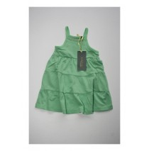 Soft Fiction dress Combo 4 zephyr green (4 pcs)