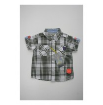 Deals - Global Mix shirt Combo 2 beetle (4 pcs)
