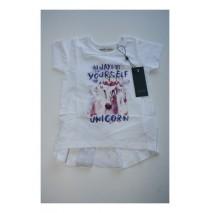Deals - Deep Summer t-shirt Combo 2 optical white (4 pcs)