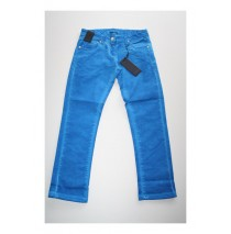 Deals - Creed pant blue (4 pcs)