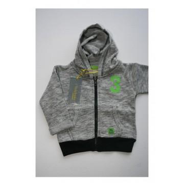 Deals - Global Mix cardigan sweater Combo 2 grey (4 pcs)