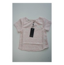 Small girls blouse pearl (4 pcs)