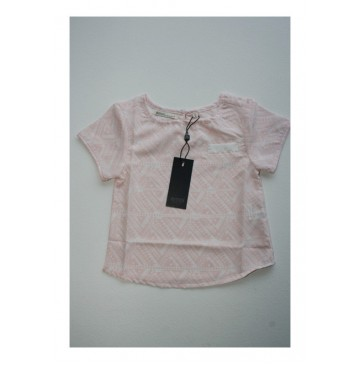 Deals - Past Modern blouse Combo 2 pearl (4 pcs)
