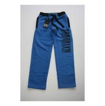 Teen boys jogging pant nautical blue (4 pcs)