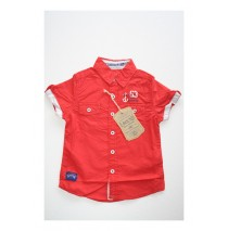 Deals - Creed blouse poppy red (4 pcs)