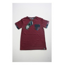 RG512 Official shirt Combo 3 zinfandel (2 pcs)