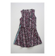 Deals - Global Mix dress Combo 2 verry berry (4 pcs)
