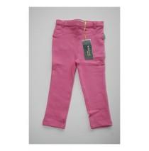 Baby girls legging azalea pink (2 pcs)