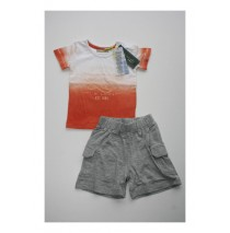 Deals - Soft Fiction set Combo 2 coral (4 pcs)