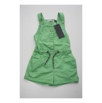 Deals - Global Mix overall Combo 3 zephyr green (4 pcs)