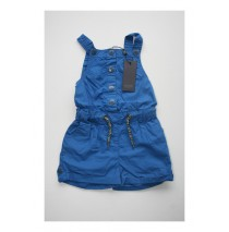 Deals - Global Mix overall Combo 2 nautical blue (4 pcs)