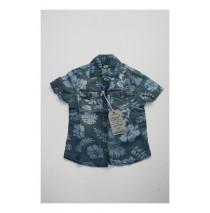 Deals - Deep Summer shirt Combo 2 light blue denim (4 pcs)