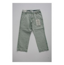 Deals - Soft Fiction pant Combo 3 green milieu (4 pcs)