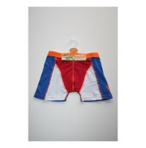 Boys boxershort Holland red-white-blue (5 pcs)