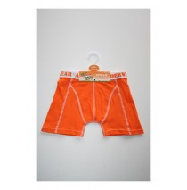 Boys boxershort Holland orange (3 pcs)