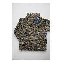 Artisan pullover Combo 2 kaki (4 pcs)
