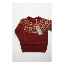 Deals - Elemental pullover Combo 2 burgundy (4 pcs)