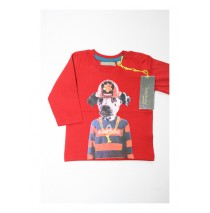 Artisan shirt Combo 3 pompeian red (4 pcs)