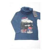 Artisan shirt Combo 2 insignia blue (4 pcs)