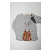 Elemental shirt Combo 3 gray melange (4 pcs)