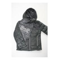 Deals - Elemental jacket Combo 4 asphalt (4 pcs)