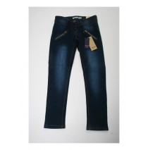 Artisan skinny fit denim pant Combo 1 blue 140 (1 pc)
