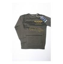 Artisan pullover Combo 2 beluga (4 pcs)