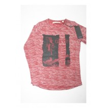 Deals - Remaster shirt Combo 3 burgundy (4 pcs)