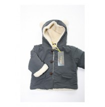 Elemental jacket Combo 2 asphalt (2 pcs)