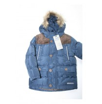 Boys jacket Combo 2 dress blues (3 pcs)