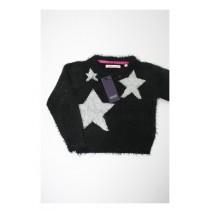 Remaster pullover Combo 2 black (5 pcs)