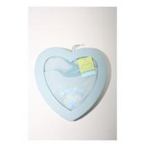 Giftset 2 pcs baby birth Little Tiger Blue + Pink (2 pcs)